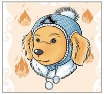 可爱狗狗版12星座