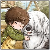 亲密伙伴·伴侣犬